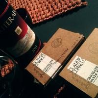 Sorgnano di Carrara,ristorante Fontanafredda,il cioccolato di Claudio Corallo