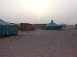 Algeria, campi profughi del popolo saharawi (2017) (foto Giancarlo Saccani)
